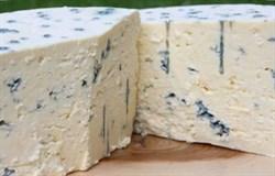 Сыр с голубой плесенью.Вес 300 гр - фото 4716