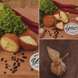 Сыр Белпер Кнолле «Паприка». Вес: 80 гр - фото 4720