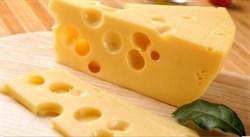 "Сыр ""Маасдам"". Вес: 300 гр - фото 4722"