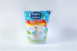 Йогурт термостатный 2,5% . Объем: 330 грамм - фото 4737