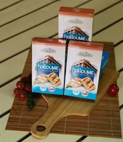 Сыр для жарки Халлуме 250 грамм - фото 4888