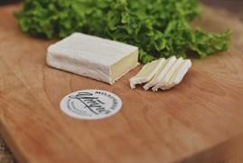 Сыр Камамбер классический. Вес: 125 гр