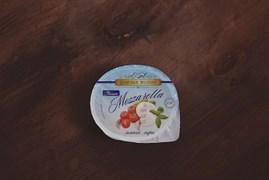 """Сыр моцарелла """"Классическая"""". Вес: 125 гр"""