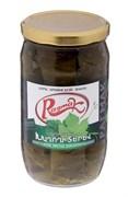 Виноградные листья консервированные Ragmak. Вес: 660 гр