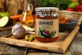Аджапсандал овощное рагу 520 грамм