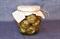 Шевр в масле со специями 300 гр ОП 200 гр - фото 4910